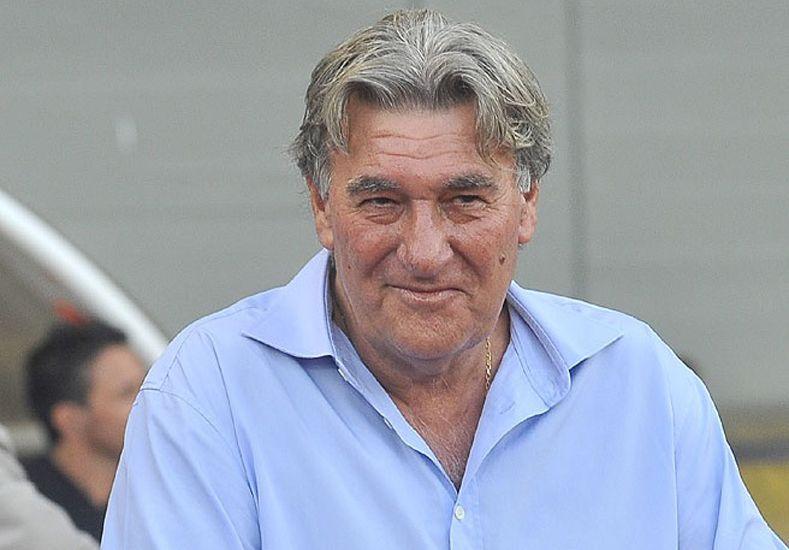 Armando Pérez postulará para presidente de AFA
