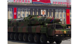 Alerta mundial: Corea del Norte detonó una bomba de hidrógeno