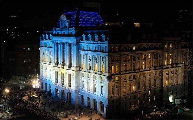 El Centro Cultural Kirchner, vacío: Lombardi desvinculó a 600 empleados y planea su relanzamiento