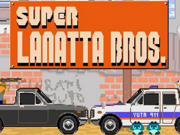 Salió el videojuego de la fuga de los Lanatta
