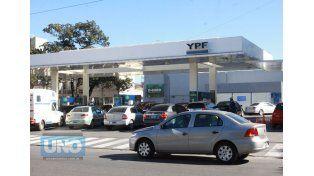 El ministro dijo que buscaron que la suba tenga el menor impacto posible en el consumidor.