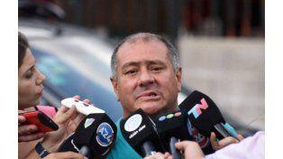 Mallo dijo que trabajó en las candidaturas de Julián Domínguez y Aníbal Fernández