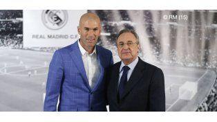 Facebook/Real Madrid