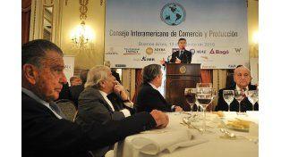 El particular gabinete de Macri