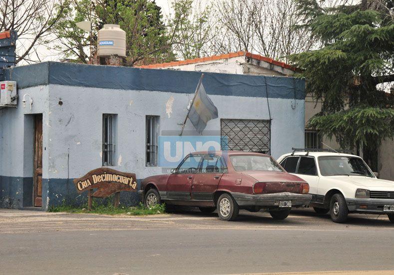 Preocupan robos en el nuevo barrio Vicoer 80 Viviendas