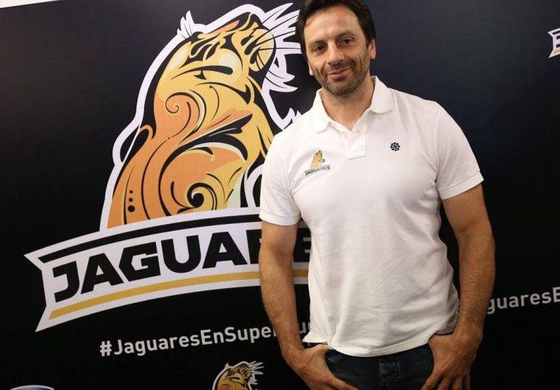 Los Jaguares: a trabajar de cara al Súper Rugby