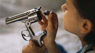 La Pampa: un niño de cuatro años murió al dispararse el arma de su padre