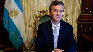 Macri regresa de las vacaciones: En enero hará diversos anuncios y viajes