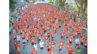 Se postergó la Maratón Internacional de Reyes