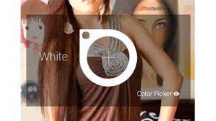 Diseñan aplicación para teléfonos inteligentes que ayudan a daltónicos y personas con síndrome de Down