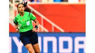 El fútbol uruguayo tendrá una mujer árbitro en Primera