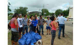 Foto: Prensa Municipal Concordia