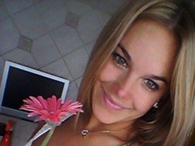 Es entrerriana, novia de un jugador de Boca y explota las redes