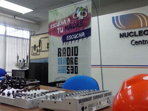 Madres de Plaza de Mayo denunciaron un ataque a la sede de su radio