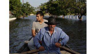 Advierten en Paraguay proliferación de mosquito transmisor de dengue y chikunguña por inundaciones