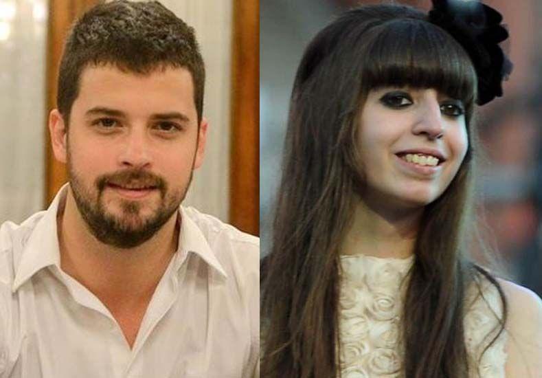Camilo Vaca Narvaja confirmó su distanciamiento de Florencia Kirchner