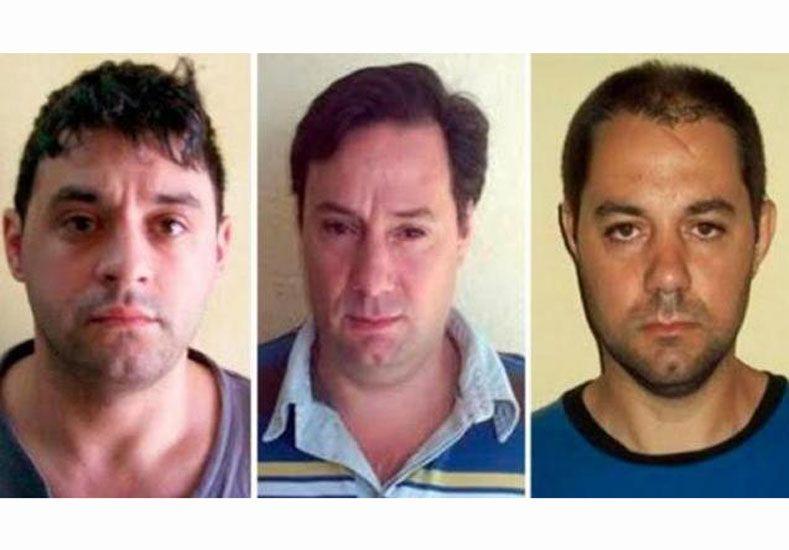 Prófugos por triple crimen de General Rodríguez de se tirotearon con la Policía en la ruta 20