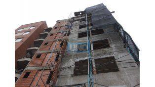 Foto: Esperan la reactivación del mercado de construcción y venta. (Foto Archivo UNO/Ilustrativa)