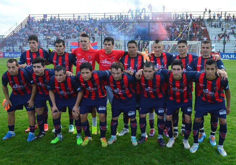 Federal C: los elencos de la Liga Paranaense ya conocen su zona