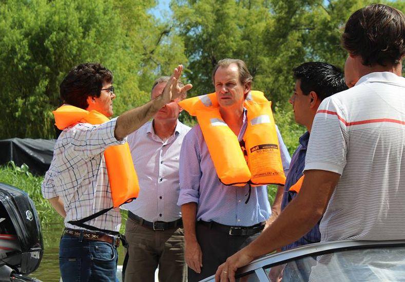 Foto Prensa Municipalidad de La Paz