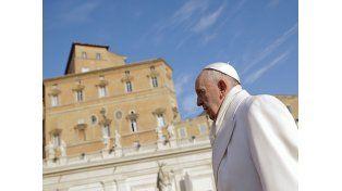 El Papa pidió rezar por las víctimas de inundaciones en Sudamérica