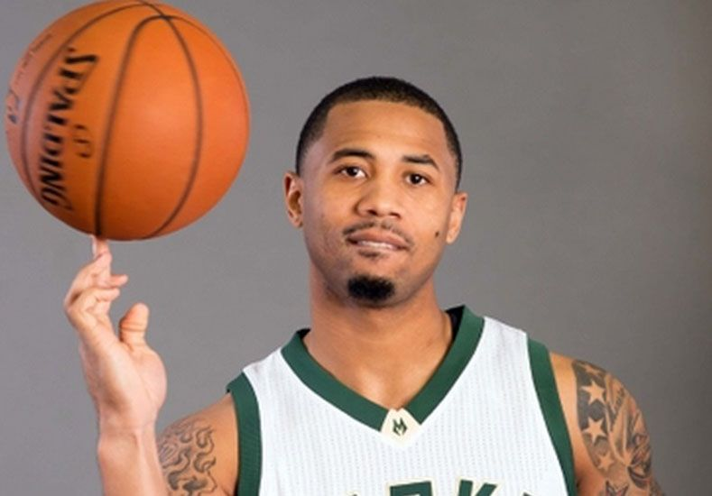 El extranjero jugó en octubre la NBA. Llegará en los próximos días y debutará el 6 ante Atenas.