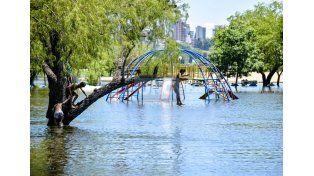 Recomiendan medidas para evitar accidentes y enfermedades por las inundaciones