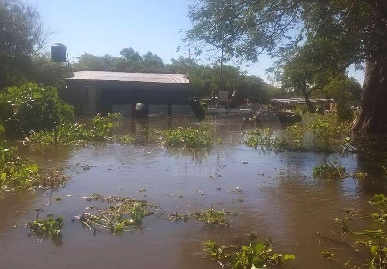 Foto: Arroyo Leyes (UNO/Santa Fe)