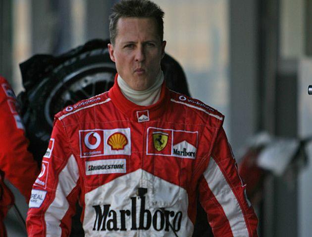 Desde septiembre de 2014 Schumacher es atendido en su casa en Suiza.