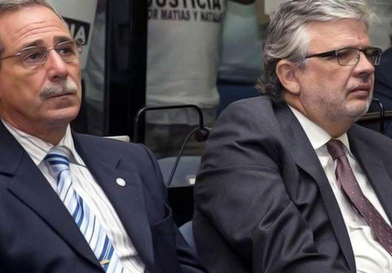 Tragedia de Once: condenaron a 8 años de prisión a Schiavi y a 6 a Jaime
