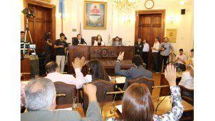 El Concejo Deliberante de Paraná tratará el Presupuesto Municipal 2016