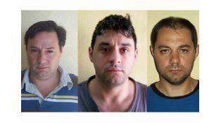 Ofrecen 2 millones de pesos de recompensa para recapturar a los hermanos Lanatta y a Schillaci
