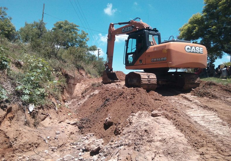 Prensa Municipalidad de Paraná