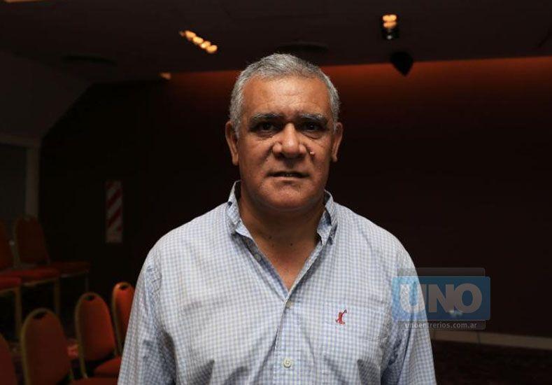 Ricardo Lagraña