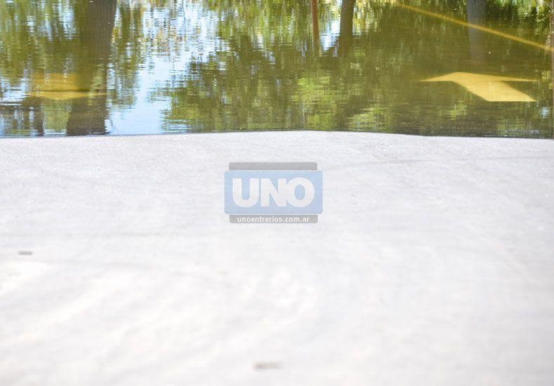 Foto: UNO/ Mateo Oviedo.