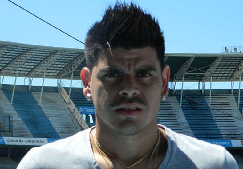 Gustavo Bou es quien encabeza el partido del martes que será en el club Estudiantes de Concordia.