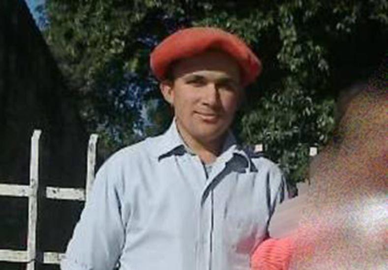 Femicida de Rosario del Tala se ahorcó con su faja