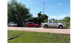 Pelea entre jóvenes dejó como saldo dos heridos y un detenido