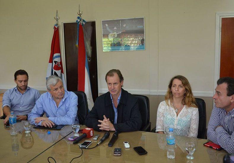 El gobernador Bordet brindó un mensaje de esperanza en una Navidad difícil para muchos entrerrianos