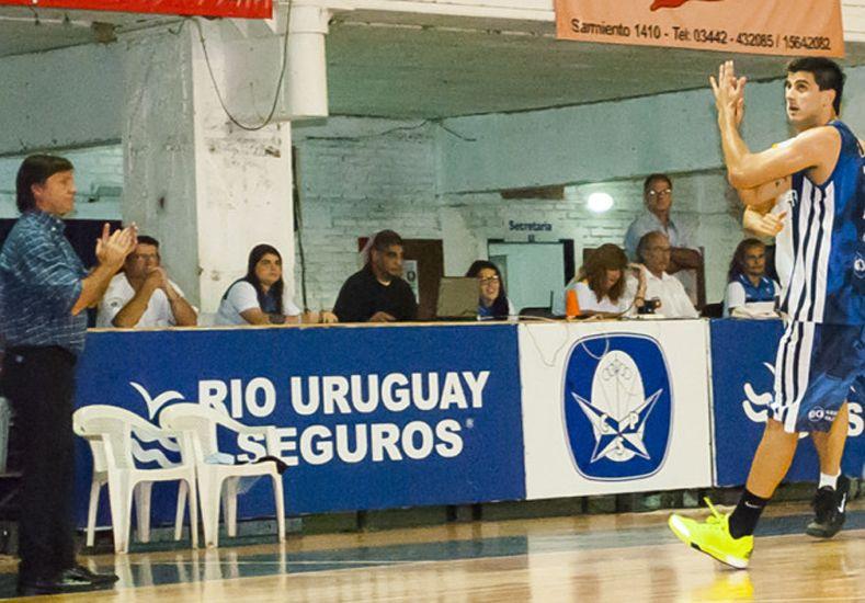 Carulla se despidió muy agradecido por su paso por el equipo de Puerto Viejo.