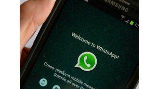 Whatsapp suma videollamadas