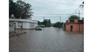 Foto Diario Río Uruguay