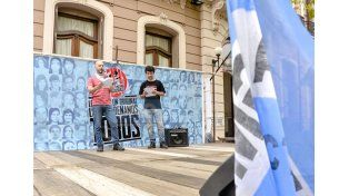 Condenaron a siete represores en el marco de la causa Área Paraná