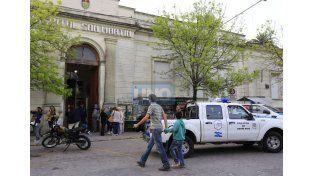 Grave. Suárez está en el hospital con órganos vitales afectados. (Foto UNO/Archivo/Ilustrativa)