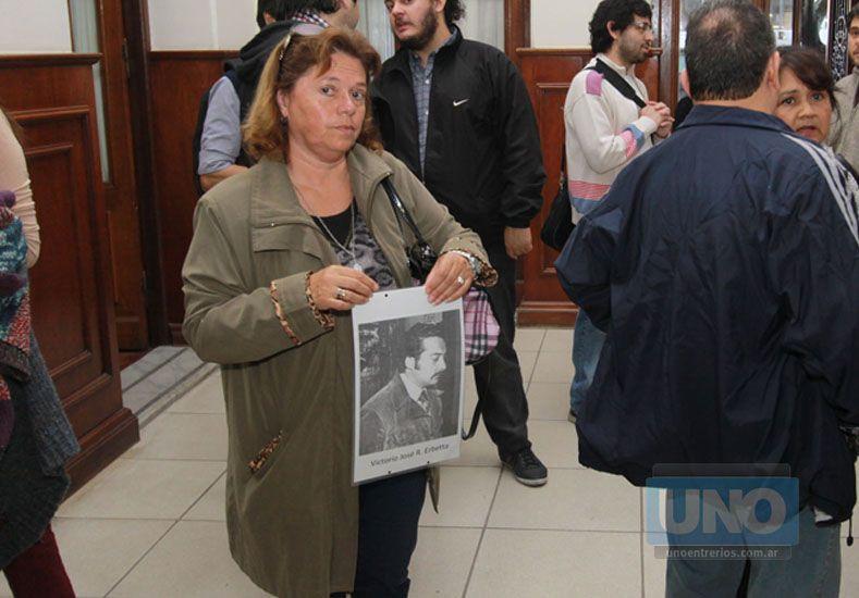 Foto UNO / Juan Ignacio Pereyra