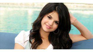 La sexy pero misteriosa foto de Selena Gomez en bikini