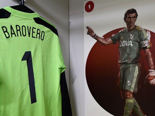 El tapadón de Barovero a Messi