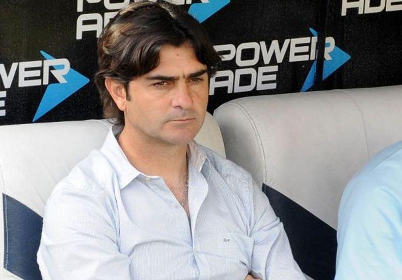 Rubén Forestello es el nuevo entrenador de Patronato. Foto: Fútbol para todos.