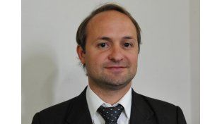 Alejandro Santana es el nuevo Escribano Mayor de Gobierno
