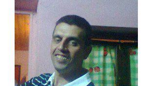 Victorio Bernardo Aguirre.  Foto: Facebook